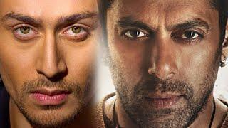 getlinkyoutube.com-Tiger Shroff Doesn't Like To Be Compared With Salman Khan