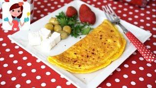 getlinkyoutube.com-Temel Omlet Tarifi - Kevserin Mutfağı Yemek Tarifleri