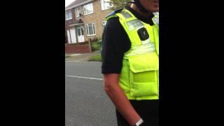 getlinkyoutube.com-police harassment uk
