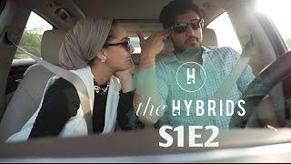 getlinkyoutube.com-The Hybrids Vlog: S1E2