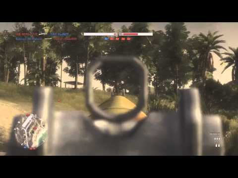 Battlefield 1943 Condensé ! ( Fun/Fails )