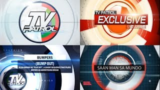 getlinkyoutube.com-TV Patrol (Broadcast Package/Graphics) version by The Motion Routes