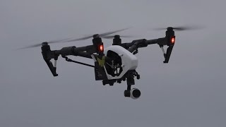 getlinkyoutube.com-Квадрокоптер за 300 тысяч. ... DJI inspire 1 v2.0