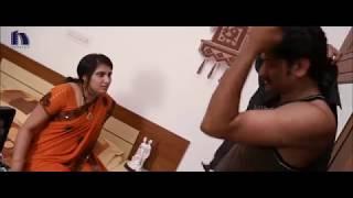 getlinkyoutube.com-Nandu Telugu Full Movie Part 8 || Vijay, Garvita, Vinod, Triveni