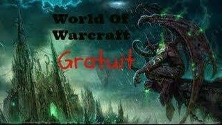getlinkyoutube.com-TUTO: Comment jouer a World Of Warcraft gratuitement sur serveur privé