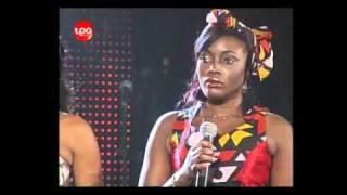 getlinkyoutube.com-Angola Encanta Gala Actuaçao Massissa Samuel