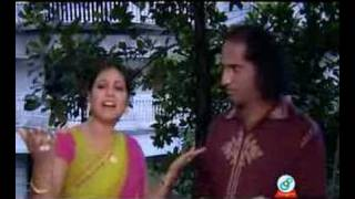 getlinkyoutube.com-Jol Bhoro Shundori konna lo by Kala Miah + Shahnaz Beli