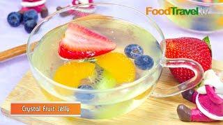 getlinkyoutube.com-เยลลี่ผลไม้คริสต์มาส Crystal Fruit Jelly