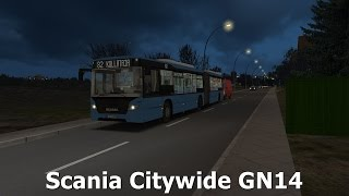 getlinkyoutube.com-OMSI 2 - Scania Citywide GN14 [+DOWNLOAD]