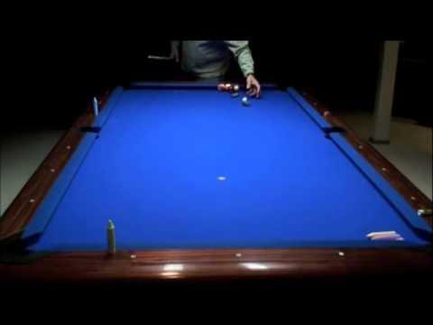 Lesson 16 Cue Ball Control Pt 2