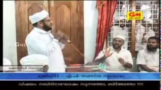 getlinkyoutube.com-Sunni - Mujahid shornoor samvadam Part 2