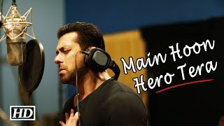 getlinkyoutube.com-Main Hoon Hero Tera Remix I DJ Tejas I Jiwan Joshi Visuals