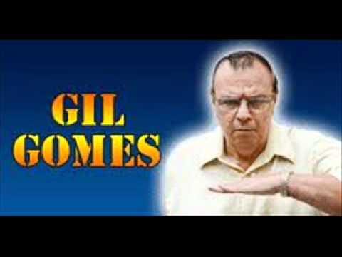 Gil Gomes Alberto, o rei da mulherada
