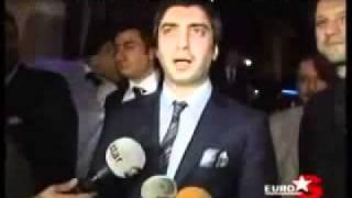 getlinkyoutube.com-خبر زواج ميماتي بحضور ابطال وادي الذئاب مترجم للعربي
