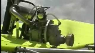 getlinkyoutube.com-Revolution Rotary Ultralight Aircraft Engine