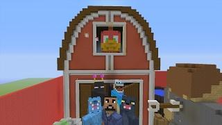 getlinkyoutube.com-Minecraft Xbox - Hide and Seek - Murder Mystery Crew (3 of 3)