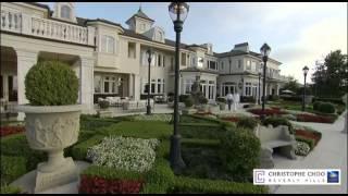 getlinkyoutube.com-Christophe Choo on HGTV Selling LA Season IV Episode 403 - Major Clients - the Baron Von Wittenstein