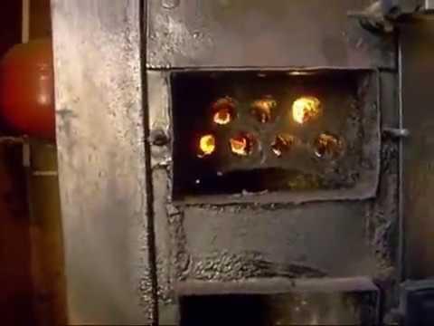 Sredstvo (sprej) za ciscenje kotlova na cvrsto gorivo ( ugalj, drva ), peci i dimnjaka.wmv