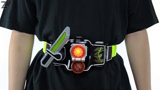 getlinkyoutube.com-DX Sengoku Driver Demo - Kamen Rider Gaim