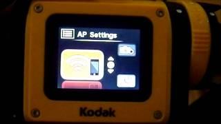 getlinkyoutube.com-Kodak SP1 Action Camera Review