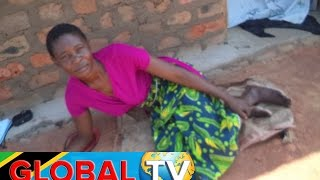 getlinkyoutube.com-Huyu Ndiye Mwanamke Aliyechapwa Viboko Hadharani Kule Mara
