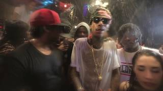 getlinkyoutube.com-Wiz Khalifa - Work Hard Play Hard [Music Video]