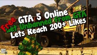 getlinkyoutube.com-GTA 5 Online: How To Get Unbanned (Banned From GTA 5 Online) Getting Unbanned (Best Method)