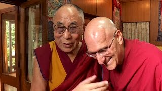 getlinkyoutube.com-The Dalai Lama's Doctor
