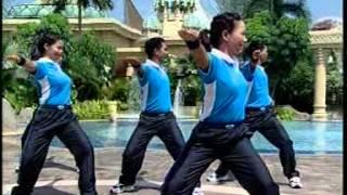 getlinkyoutube.com-Senam Indonesia SEHAT.DAT