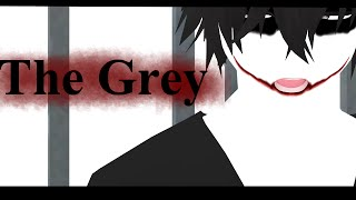 getlinkyoutube.com-【MMD X Creepypasta】The Grey 【Jeff The Killer】