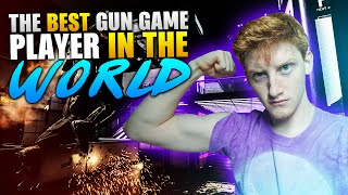 getlinkyoutube.com-The Best Gun Game Player in the WORLD