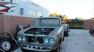 getlinkyoutube.com-1967 datsun 520 truck