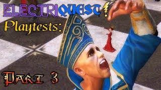 getlinkyoutube.com-Battle Chess Pt. 3 (5 min. timer)