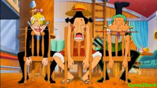 getlinkyoutube.com-One Piece Funny Moments GERMAN Part 3