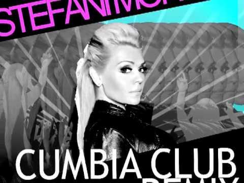 Stefani Montiel Cumbia Club Remix