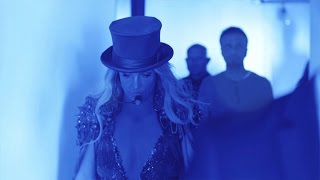 getlinkyoutube.com-Britney Spears - Apple Music Festival 10 (Backstage Short Film)