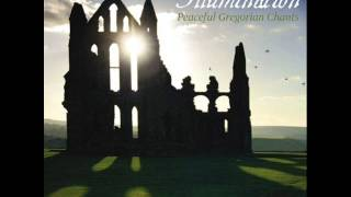 getlinkyoutube.com-Illumination - Peaceful Gregorian Chants - Dan Gibson's Solitude [Full Album]