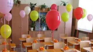 Първи клас - Детска песничка