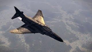 getlinkyoutube.com-Air Conflicts: Vietnam Gameplay (PC HD)