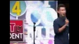 getlinkyoutube.com-Lucu David Gaul Brow SUCI 4 Show 11 Stand Up Comedy