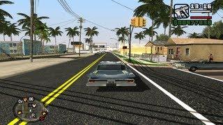 [MegaMOD] Mejorar las gráficas del GTA San Andreas