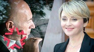 getlinkyoutube.com-Анжелика Варум и Игорь Крутой - Опоздавшая любовь
