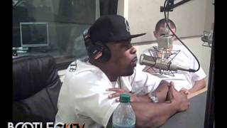 Memphis Bleek - Bootleg Kev Freestyle