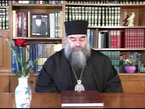 Άγιος Πορφύριος. Μαρτυρία επισκόπου Λεμεσού, π. Αθανασίου. Τι έζησα κοντά του.