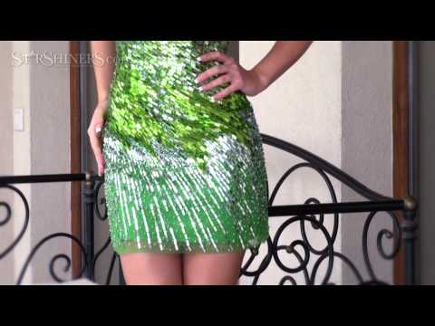 StarShinerS presents SHERRI HILL - Behind the scenes May 2012