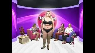 getlinkyoutube.com-Programa Universo Feminino 09 - 09/06/2014