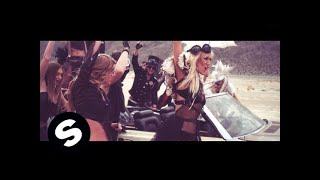 getlinkyoutube.com-R3hab & NERVO & Ummet Ozcan - Revolution (Official Music Video)