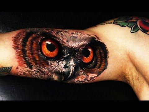Best Animal Tattoo Designs Ever - Best Tattoos in the World