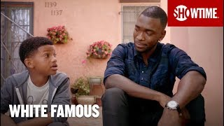 'You'll Go Blind' Ep. 9 Official Clip | White Famous | Season 1