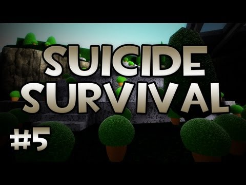 Suicide Survival: w/ Gassy & Friends #5